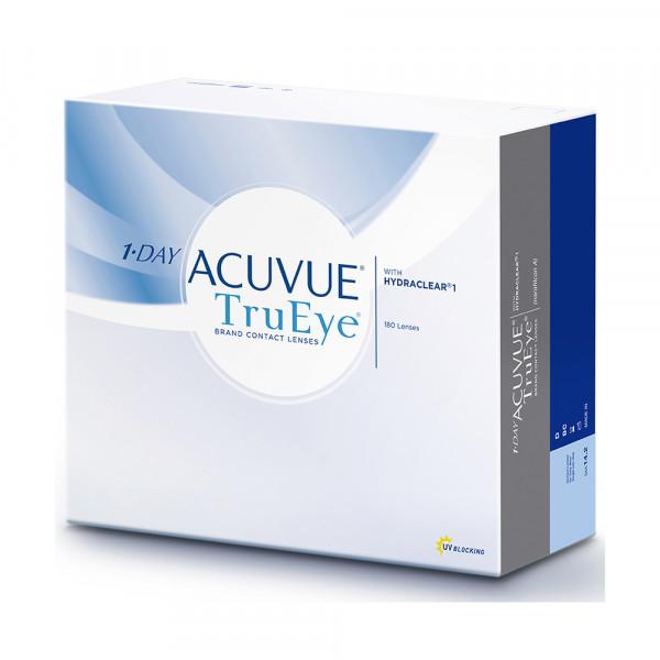 1-Day Acuvue TruEye, 180 шт.